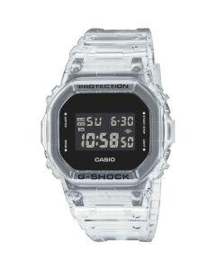 Casio G-Shock Skeleton -armbandsur DW-5600SKE-7ER