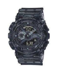 Casio G-Shock Skeleton - armbandsur GA-110SKE-8AER