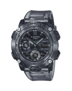 Casio G-Shock Skeleton -armbandsur GA-2000SKE-8AER