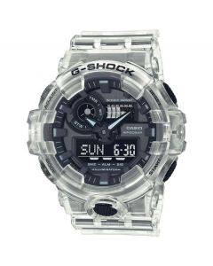Casio G-Shock Skeleton -klocka GA-700SKE-7AER