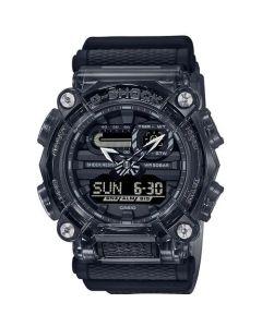Casio G-Shock Heavy Duty Skeleton  -armbandsur GA-900SKE-8AER