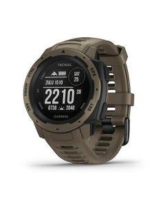 Garmin Instinct GPS, Tactical Brun 010-02064-71