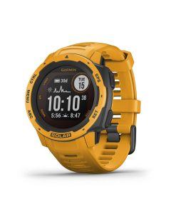 Garmin Instinct GPS Solar Sunburst 010-02293-09