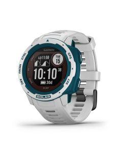Garmin Instinct GPS Solar Surf – Ljusgrå 010-02293-08