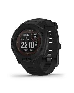 Garmin Instinct GPS Solar Taktisk – Svart 010-02293-03