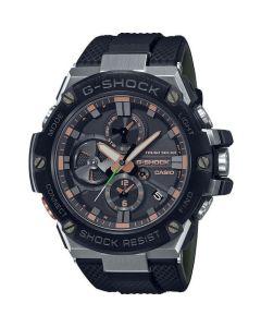 Casio G-Shock G-Steel Luxury Military Limited -armbandsur  GST-B100GA-1AER