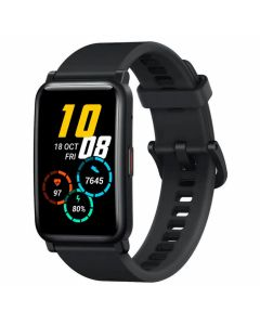 Honor Watch ES -smartur, Meteorite Black 55026053