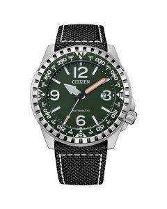 Citizen Automatic -armbandsur NJ2198-16X