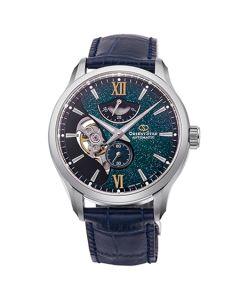 Orient Star 70th Anniversary Limited Edition -armbandsur RE-AV0B05E