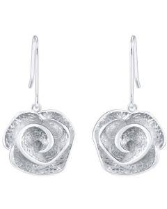 Tammi Jewellery Rose -örhängen S4526
