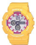 Casio G-Shock Baby-G klocka BA-120-9BER