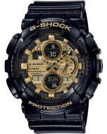 Casio G-Shock klocka GA-140GB-1A1ER