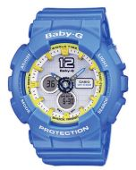 Casio G-Shock Baby-G klocka BA-120-2BER