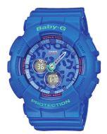 Casio G-Shock Baby -klocka BA-120LP-2AER