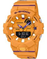 Casio G-Shock G-Squad Dagger -rannekello GBA-800DG-9AER
