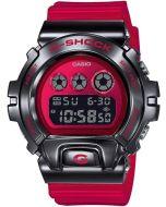 Casio G-Shock Metal Covered -rannekello GM-6900B-4ER