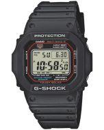 Casio G-Shock Tough Solar -rannekello GW-M5610-1ER