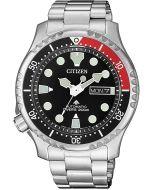 Citizen Promaster Automatic klocka NY0085-86E