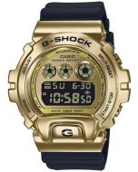 Casio G-Shock Metal Covered -rannekello GM-6900G-9ER