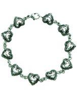 Kalevala Heart of the House -armband 20.5cm 256500011