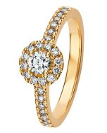 Kohinoor diamantringar