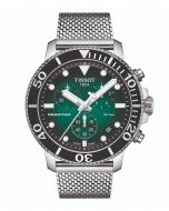 Tissot Seastar 1000 Chronograph T1204171109100