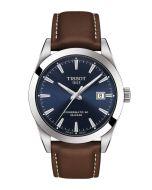 Tissot T-Classic Gentleman Powermatic 80 Silicium T127.407.16.041.00