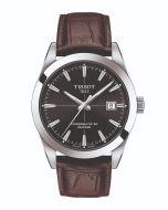 Tissot T-Classic Gentleman Powermatic 80 Silicium T127.407.16.051.01