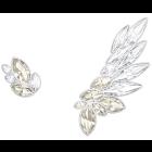 Swarovski Lake Pierced Earring and Ear Cuff örhängen 5387134