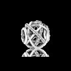 Pandora Sparkling Galaxy Openwork berlock 791388CZ