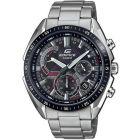 Casio Edifice Chronograph -rannekello EFR-570DB-1AVUEF