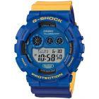 Casio G-Shock klocka GD-120NC-2ER