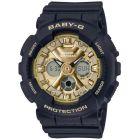 Casio G-Shock Baby-G -armbandsur BA-130-1A3ER