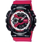 Casio G-Shock klocka GA-110RB-1AER