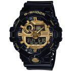 Casio G-Shock -rannekello GA-710GB-1AER