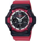 Casio G-Shock -rannekello GAW-100RB-1AER