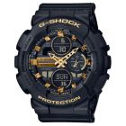 Casio G-Shock -armbandsur GMA-S140M-1AER