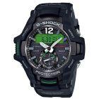 Casio G-Shock Gravity Master klocka GR-B100-1A3ER